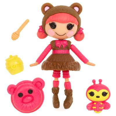 2791-Mini-Lalaloopsy-Serie-IV-Teddy-Honey-Pots-Buba