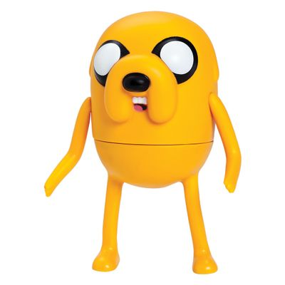 Boneco Adventure Time - Jake - 14 cm - Grow