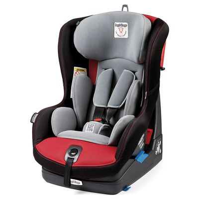 Cadeira-para-Auto-Viaggio-0--1-Switchable---Red---Peg-Perego