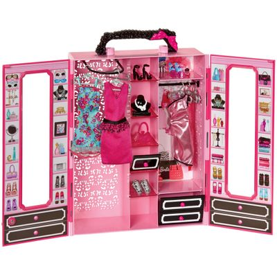 BMB99-Barbie-Fashion-and-Beauty-Closet-Fashion-Mattel