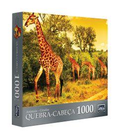 1953-Quebra-Cabeca-Animais-Girafas-1000-Pecas-Toyster