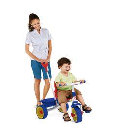 Triciclo-Smart-Basic---Bandeirante