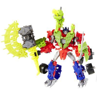 Transformers-4-Guerreiros-Dinobots---Optimus-Prime-Gnaw---Hasbro---A6149-A6165