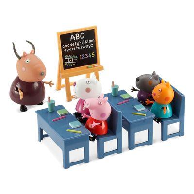 Sala-de-Aula-da-Peppa-Pig---Estrela
