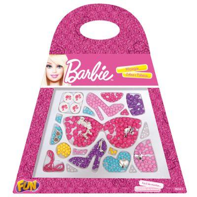 Miçangas Bag Sunglass - Barbie - Fun