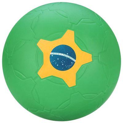 Bola de Futebol Nerf Sports Verde - Hasbro