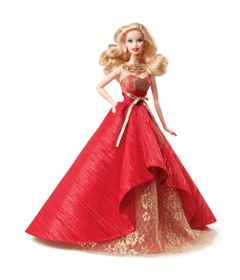 Boneca-Barbie-Colecionavel---Barbie-Holiday-2014---Mattel---BDH13