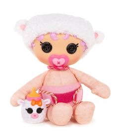 2817-Boneca-Lalaloopsy-Babies-Pillow-Featherbed-Buba