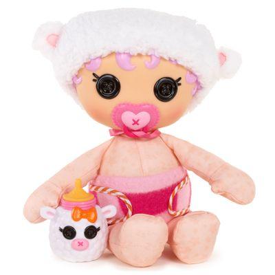 2817-Boneca-Lalaloopsy-Babies-Pillow-Featherbed-Buba
