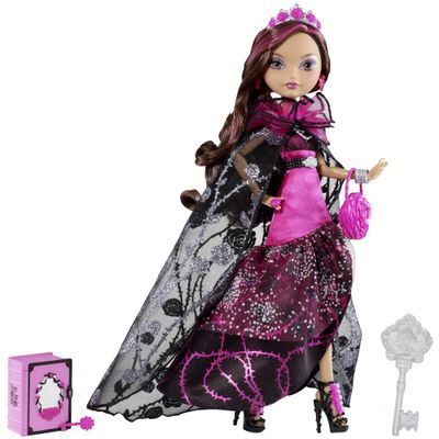 Boneca-Ever-After-High-Legacy-Day---Briar-Beauty---Mattel---BCF47---BCF50