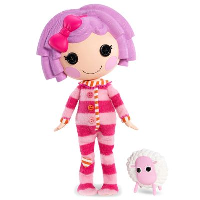 2809-Boneca-Lalaloopsy-na-TV-Pillow-Featherbed-Buba