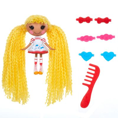 2812-Mini-Lalaloopsy-Loopy-Hair-Spot-Splatter-Splash-Buba