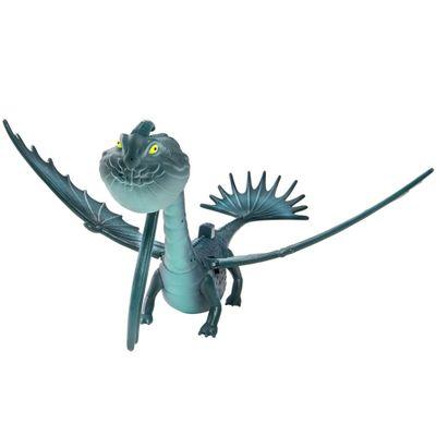 Action Figure - Como Treinar Seu Dragão - Scauldron - Sunny