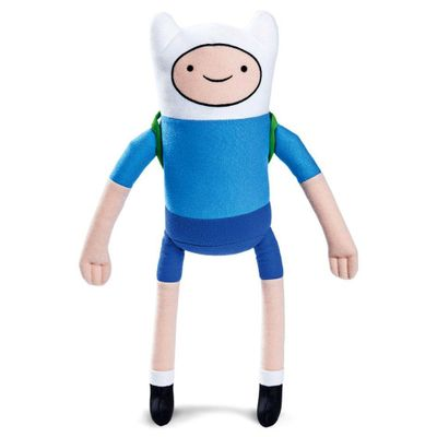 Pelucia-Adventure-Time---Finn---40-cm---Grow