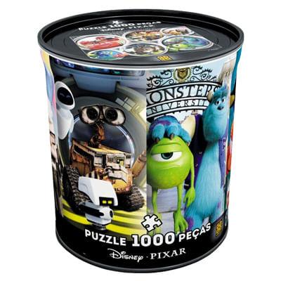 Quebra-Cabeca-Animacoes-da-Pixar---Disney---1000-pecas---Grow