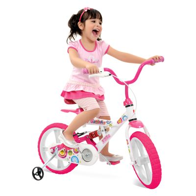 Bicicleta-X-Bike-Aro-14---Gatinha---Bandeirante