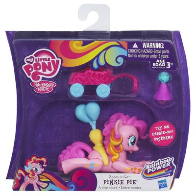 My-Little-Pony-Pinkie-Pie-Sobre-Rodas-Hasbro