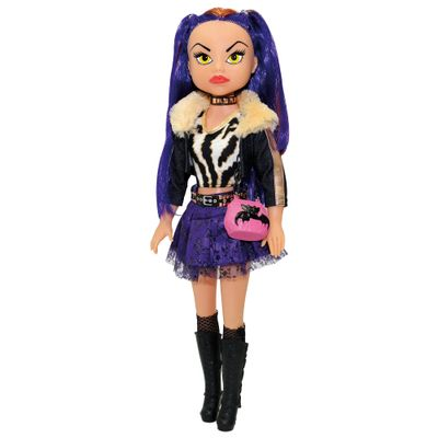 Boneca-Darky-Girls---54-cm---Lobys---Baby-Brink