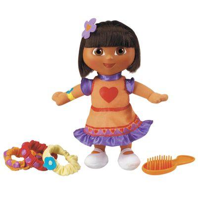 Boneca-Dora-a-Aventureira---Pronta-para-a-Festa---Fisher-Price---L1062