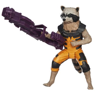 Boneco-Guardioes-da-Galaxia-Titan-Hero---30-cm---Rocket-Raccoon---Hasbro