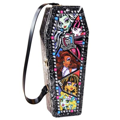 Bolsa-Monster-High-Porta-Bonecas---Intek---MHPU3