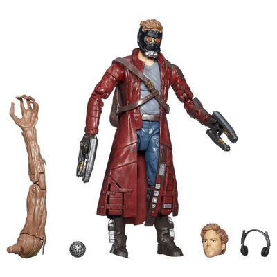 Boneco-Guardioes-da-Galaxia-Legends-Infinite-Series---Star-Lord---Hasbro