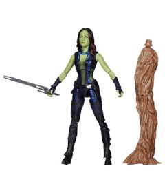 Boneco-Guardioes-da-Galaxia-Legends-Infinite-Series---Gamora---Hasbro