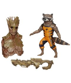 Boneco-Guardioes-da-Galaxia-Legends-Infinite-Series---Rocket-Raccoon---Hasbro