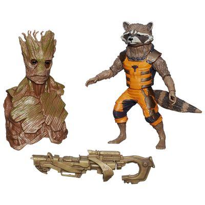 Boneco-Guardioes-da-Galaxia-Legends-Infinite-Series---Rocket-Raccoon---Hasbro