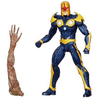 Boneco-Guardioes-da-Galaxia-Legends-Infinite-Series---Marvels-Nova---Hasbro