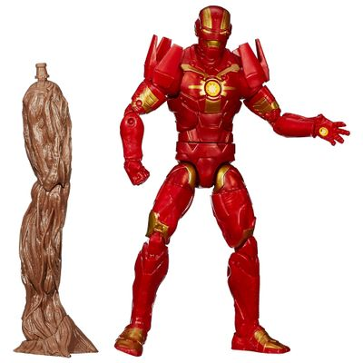 Boneco-Guardioes-da-Galaxia-Legends-Infinite-Series---Iron-Man---Hasbro