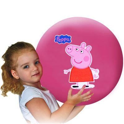 Bolão Peppa Pig Rosa - Peppa - Lider