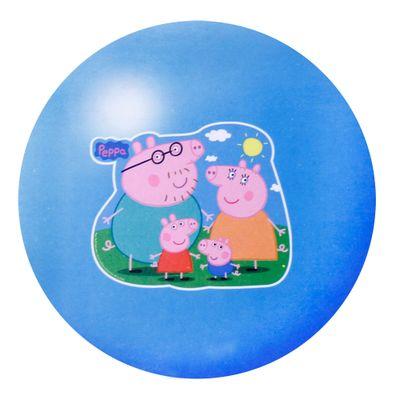 Bolão Peppa Pig Azul - Família Peppa - Lider