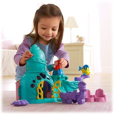 Y3722-little-people-ariel-undersea-castle-d-1