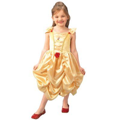 Fantasia Princesa Bela Clássica - Rubies - P - Disney