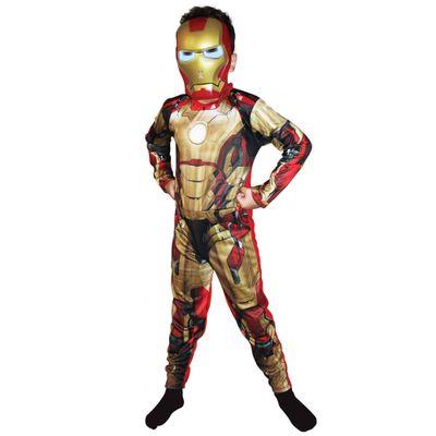Fantasia Luxo - Iron Man 3 - Rubies