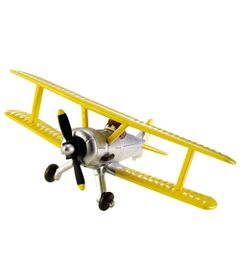 Aviao-Planes-2-Fire-and-Rescue---Leadbottom---Mattel
