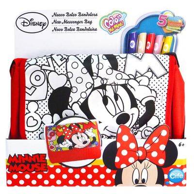 086204-Bolsa-Infantil-para-Colorir-Color-Me-Mine-Minnie-Disney-Toyng