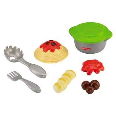Kit-Hora-do-Spaghetti---Fisher-Price