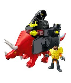 Dinossauro-Dinos-Grandes-Dinotech-Imaginext---Triceratops---Fisher-Price