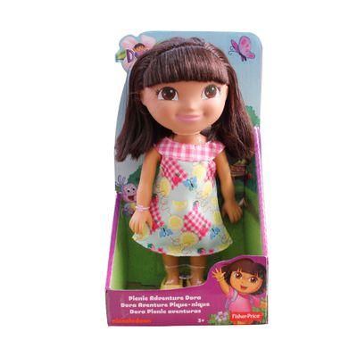 Boneca-Dora-a-Aventureira---Pic-Nic---Fisher-Price