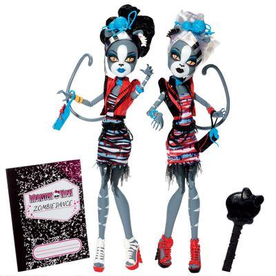 BJR16-Bonecas-Monster-High-Zumbi-Meowlody-e-Purrsephone-Mattel