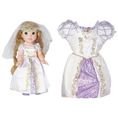Boneca-My-First-Disney-Princess---Rapunzel-Noiva-com-Fantasia---Mimo