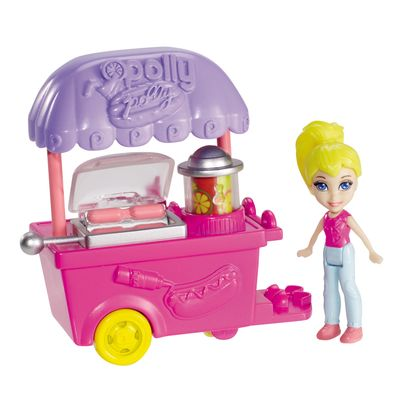 Polly-Pocket---Pollyvillle---Veiculos-Pollyville-City-CBJ15