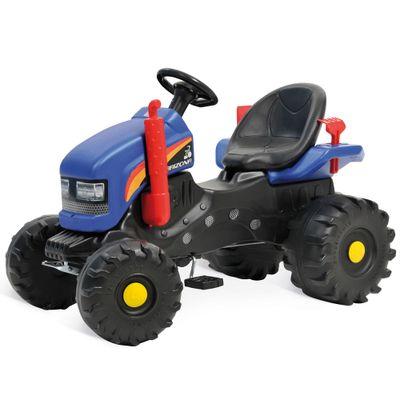 411-Mini-Veiculo-a-Pedal-Trator-Arizona-Bandeirante