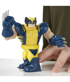 A9096-Marvel-Battle-Masters-Heros-Wolverine-Hasbro