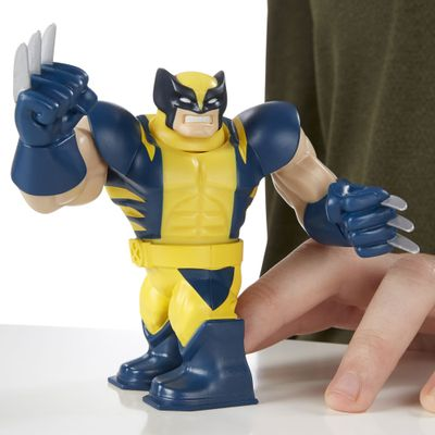 A9096-Marvel-Battle-Masters-Heros-Wolverine-Hasbro
