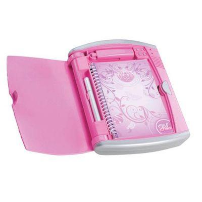 Diário Eletrônico - My Password Journal - Mattel