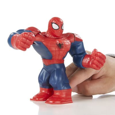 A8614-Marvel-Battle-Masters-Heros-Spider-Man-Hasbro