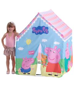 Barraca-Peppa-Pig---Multibrink